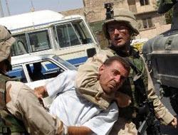 Irak gece konduları yıkıyor