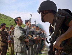 PKK için danışmanlık