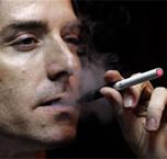 Elektronik sigaradaki büyük tehlike