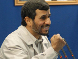 Beyaz Saraydan İrana kötü haber
