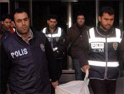 Konya operasyonu: 10 tutuklama