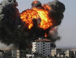 İsrail Gazzeden çekiliyor