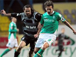 Yusuf Beşiktaşa hayat veriyor