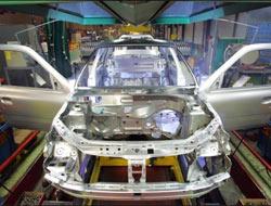 Otomobil üretimi arttı
