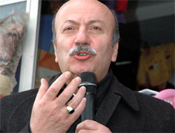 HAS Parti'den İstanbul'a sosyalist aday