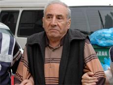 Bu adam tam 39 yıldır kaçaktı