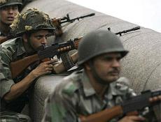 Maocu militanlar kana buladı