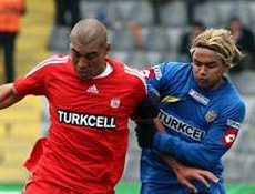 Sivasspor bel kemiğini kaybetti