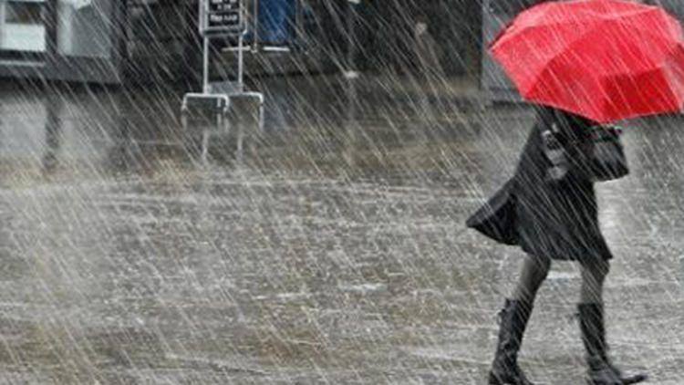 Meteoroloji'den sağanak ve fırtına uyarısı! İstanbul, Kocaeli, Bursa... - Sayfa 2
