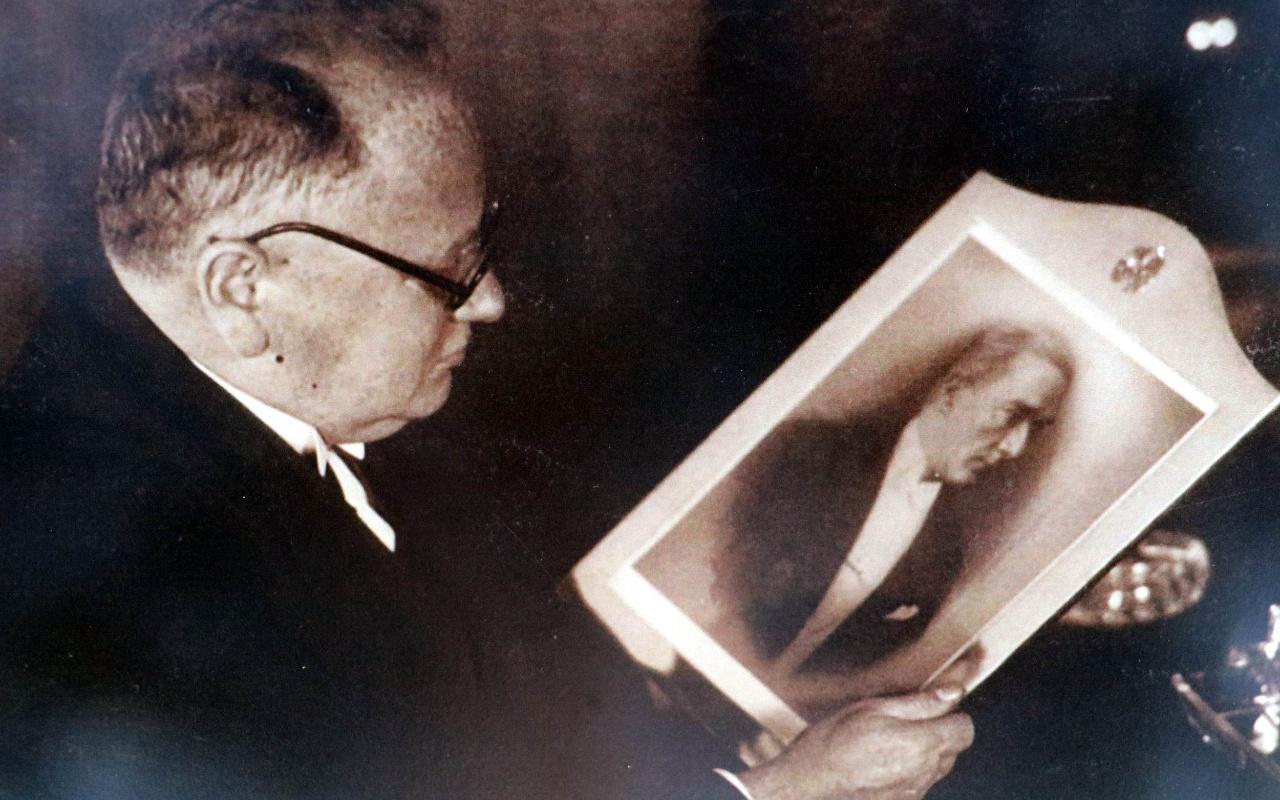 Suikaste kurban giden Rus Büyükelçisi Karlov'un Atatürk hayranı olduğu ortaya çıktı
