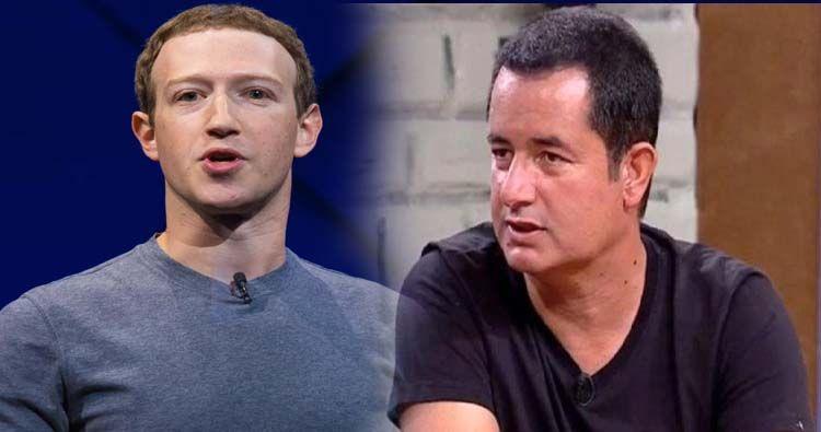 Listedeki tek Türk! Acun Ilıcalı, dolar milyarderi Mark Zuckerberg ile aynı listede - Sayfa 1
