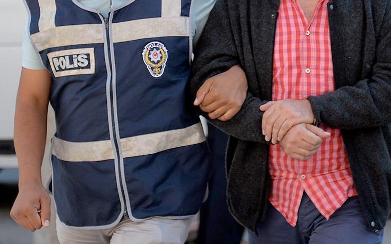 Osmaniye'de FETÖ'yü savunan er gözaltına alındı