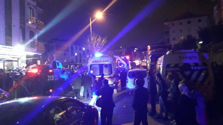 İstanbul'da askeri helikopter düştü: 4 askerimiz şehit oldu - Sayfa 2