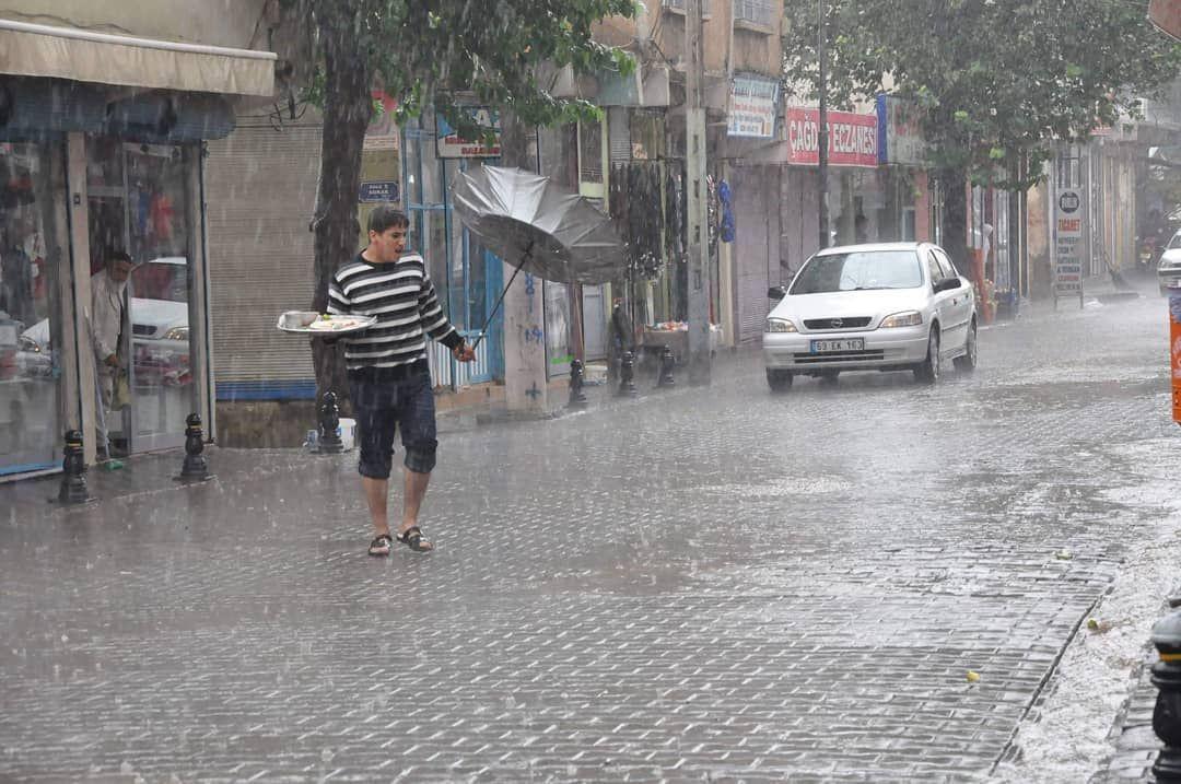 Meteoroloji'den sağanak ve fırtına uyarısı! İstanbul, Kocaeli, Bursa... - Sayfa 3