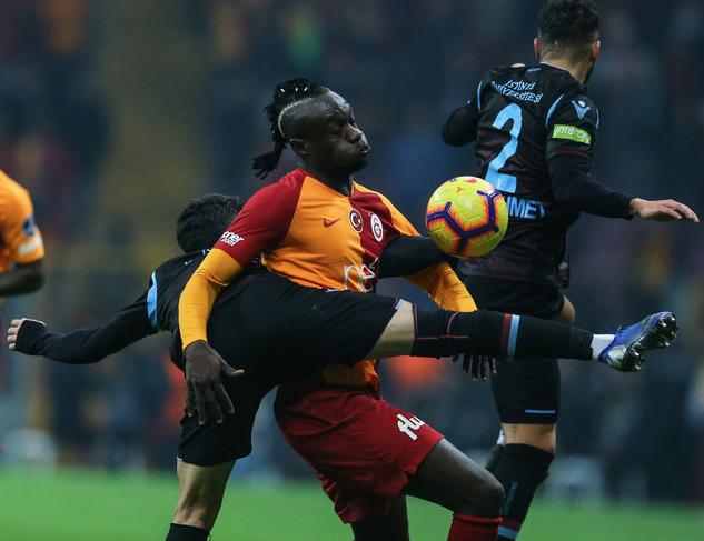 MHK Başkanı Yusuf Namoğlu: O penaltı verilmez mi? - Sayfa 4
