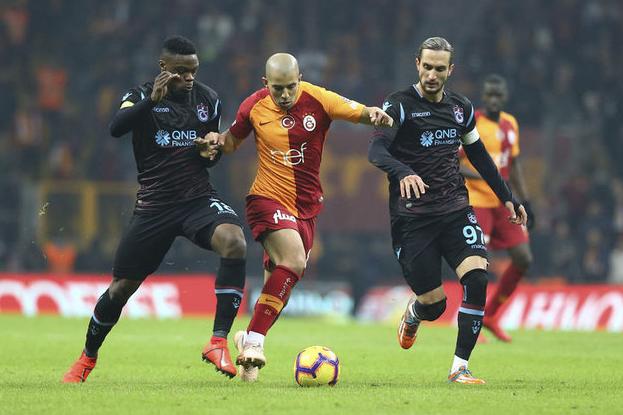 MHK Başkanı Yusuf Namoğlu: O penaltı verilmez mi? - Sayfa 6