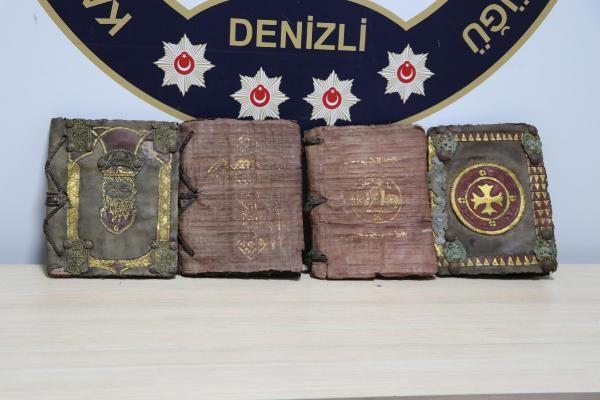 Denizli'de bulunan Hz İsa kitaplarına paha biçilemiyor! - Sayfa 2