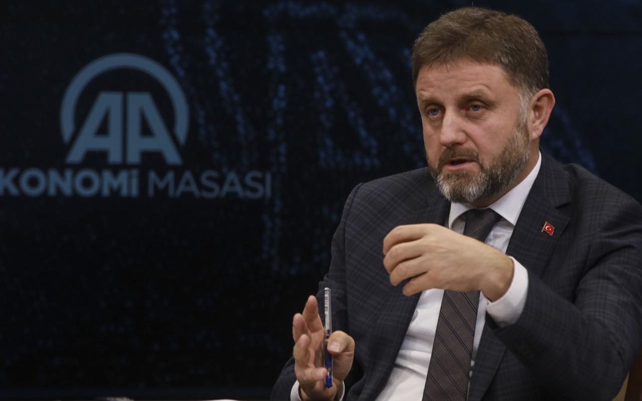 """Tarım Kredi Genel Müdürü Poyraz: """"(Tanzim satış) Fiyatlarda ciddi gevşeme oldu"""""""
