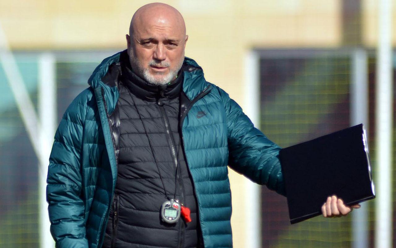 Hikmet Karaman: Fenerbahçe'yi taraftarımızla yendik