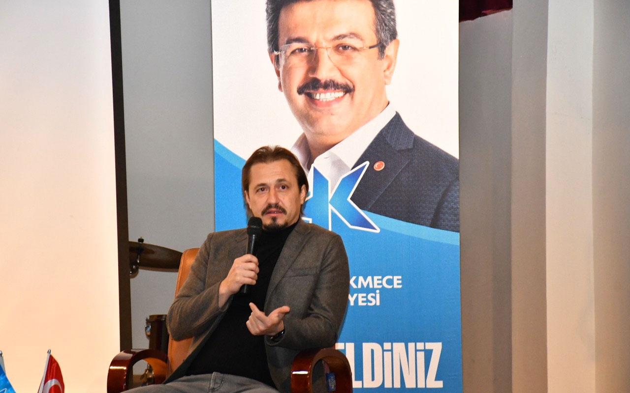 Ayhan Akman: VAR'la hakemlerin de hata yapma lüksü yok