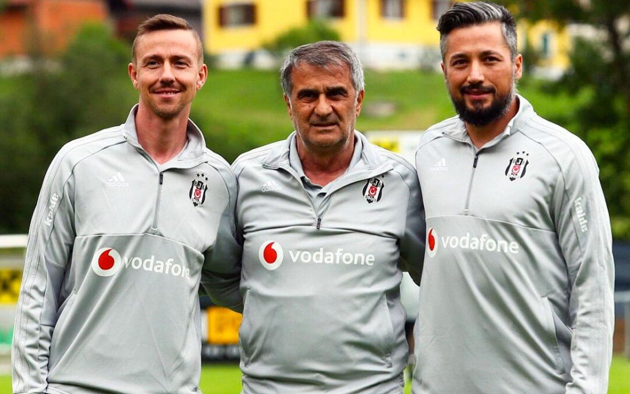 Guti Hernandez Beşiktaş'la yollarını ayırıyor
