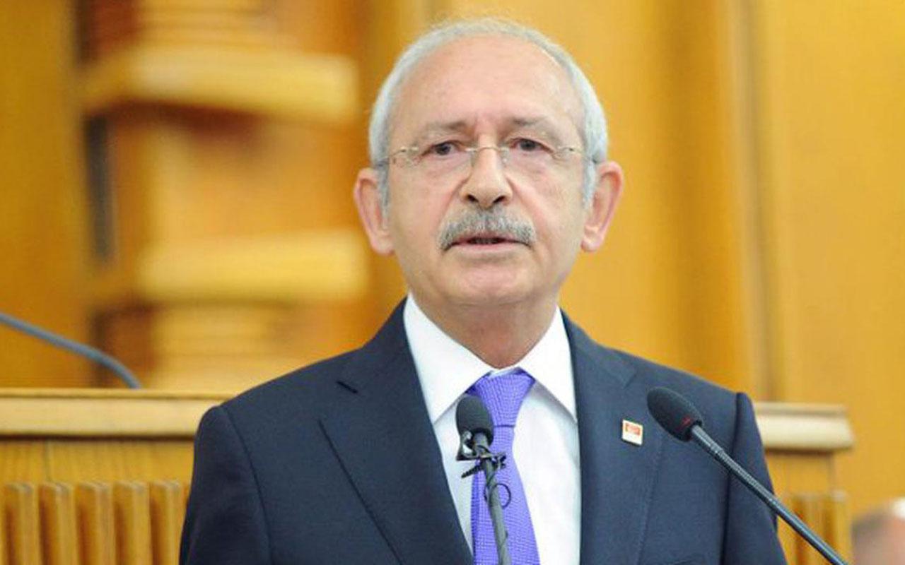 Kılıçdaroğlu'dan Kartal'daki bina ile ilgili şok açıklama