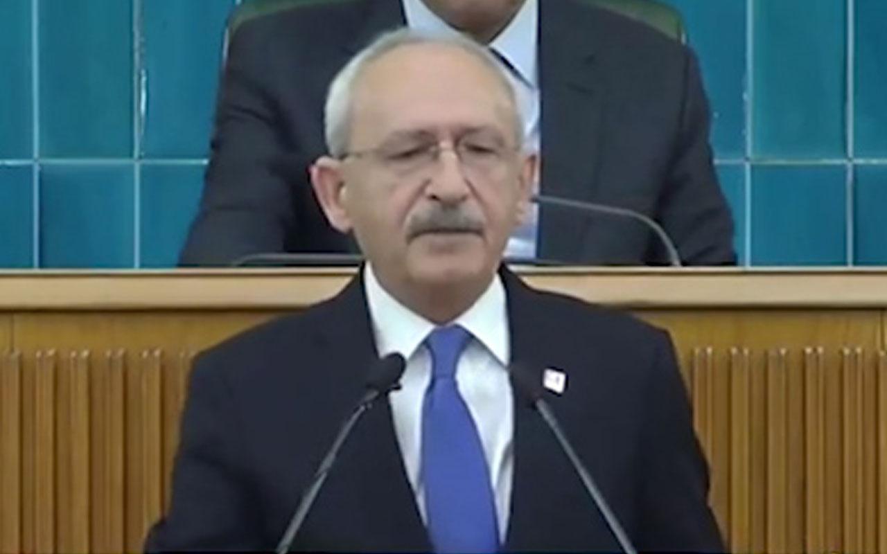 Kılıçdaroğlu'dan Kartal'daki bina ile ilgili açıklama
