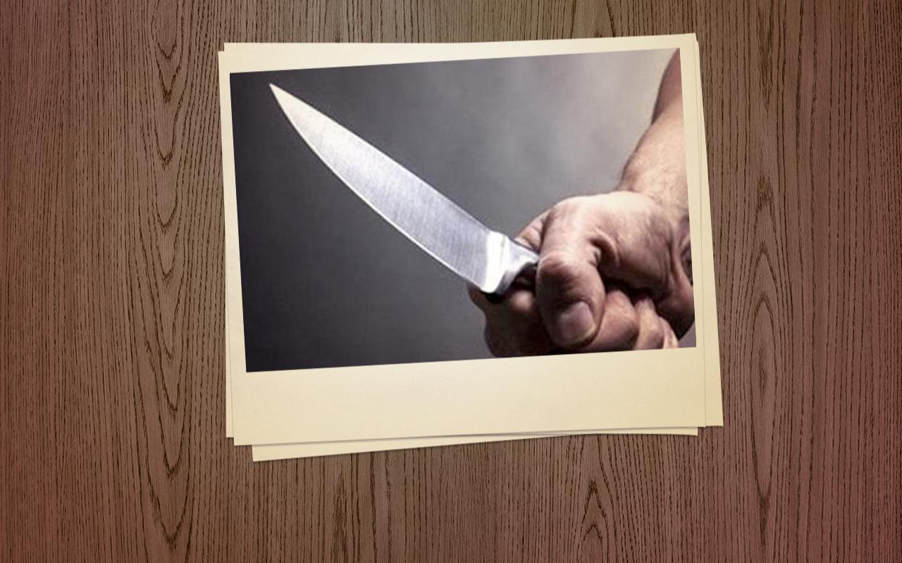 Metrobüste 'biraz ilerle' diye tartıştığı genci bıçakladı