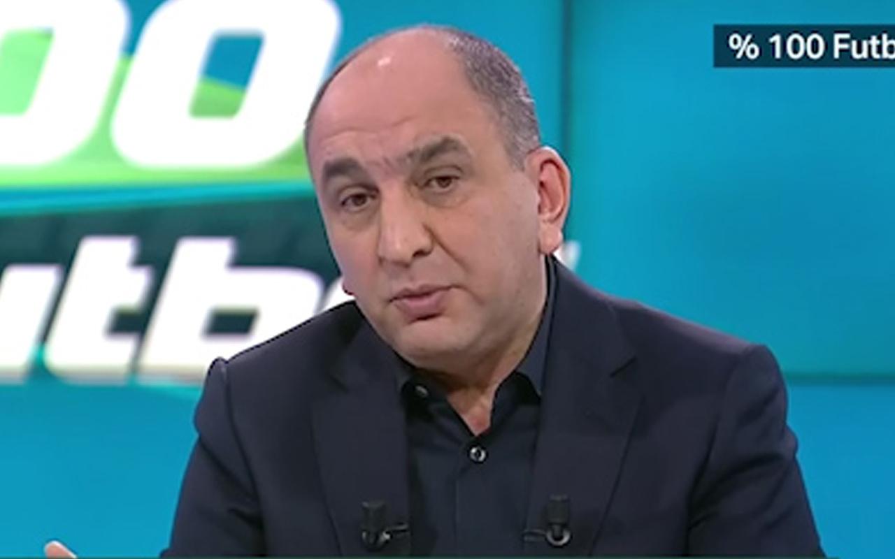 """Semih Özsoy:' """" Yusuf Namoğlu zaten gidecek bize mal etmesinler"""""""