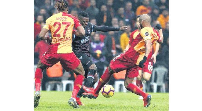MHK Başkanı Yusuf Namoğlu: O penaltı verilmez mi? - Sayfa 5
