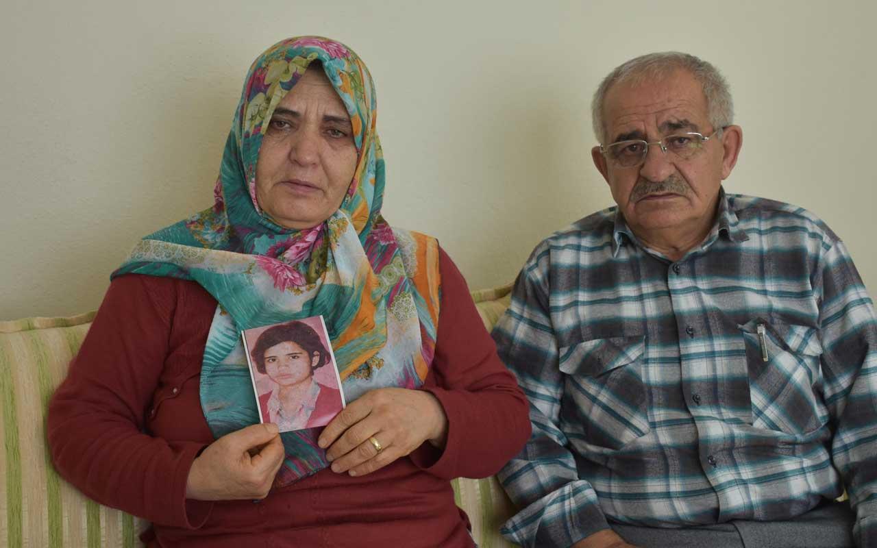 Hava almak için evden çıktı 26 yıldır kayıp