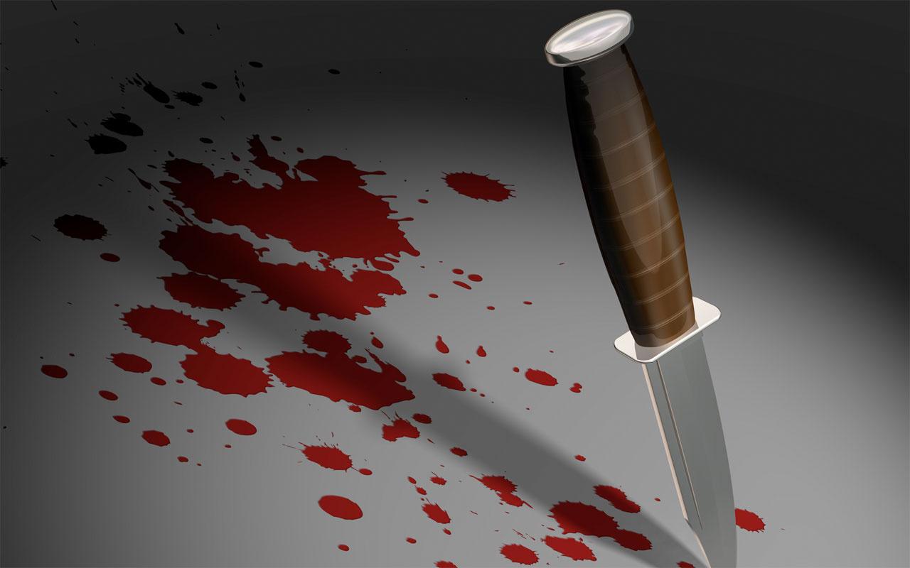 Hatay'da dehşet! Boğazından bıçaklandı>