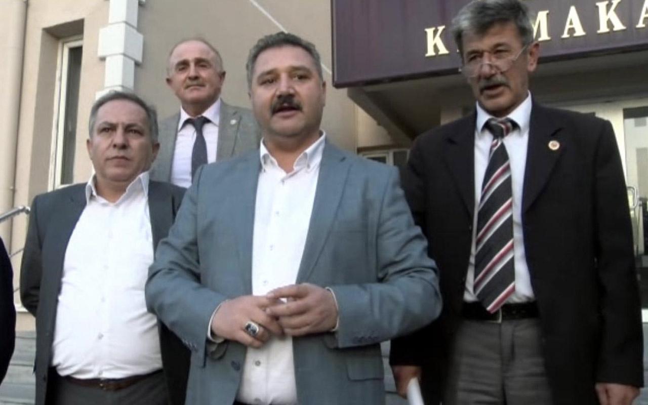 Mehmet Özet kimdir Kayseri'de neden öldürüldü eşi ve çocukları kim?