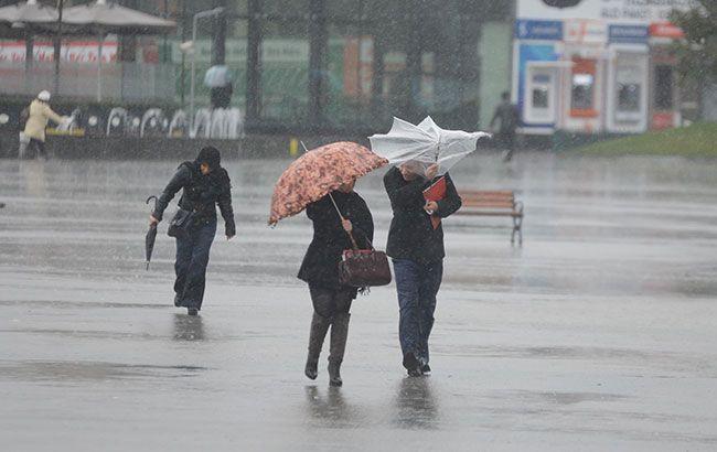 Meteoroloji'den sağanak yağmur ve fırtına uyarısı! Aman dikkat - Sayfa 5