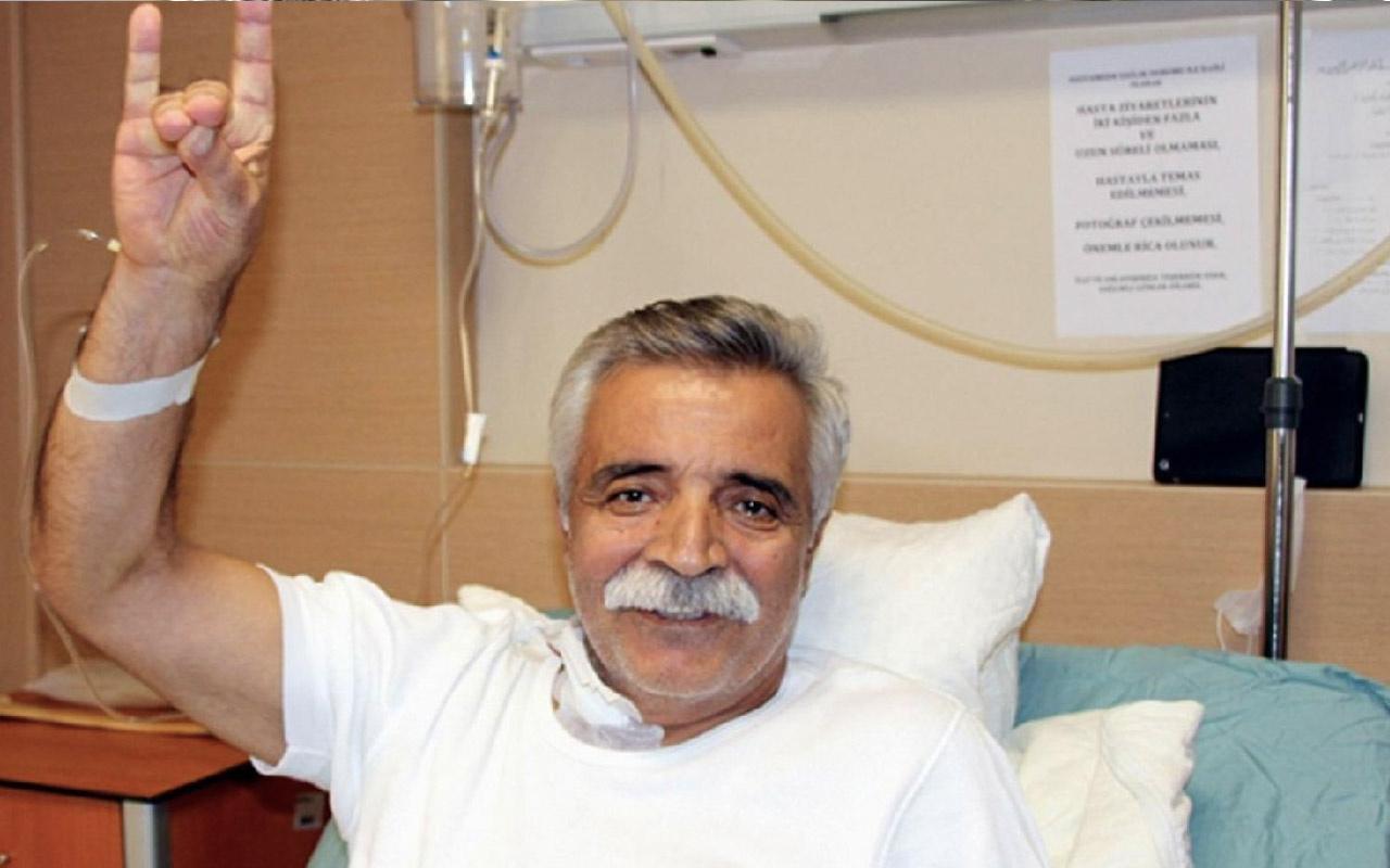 Ozan Arif son hali neden öldü Ozan Arif hastalığı neydi