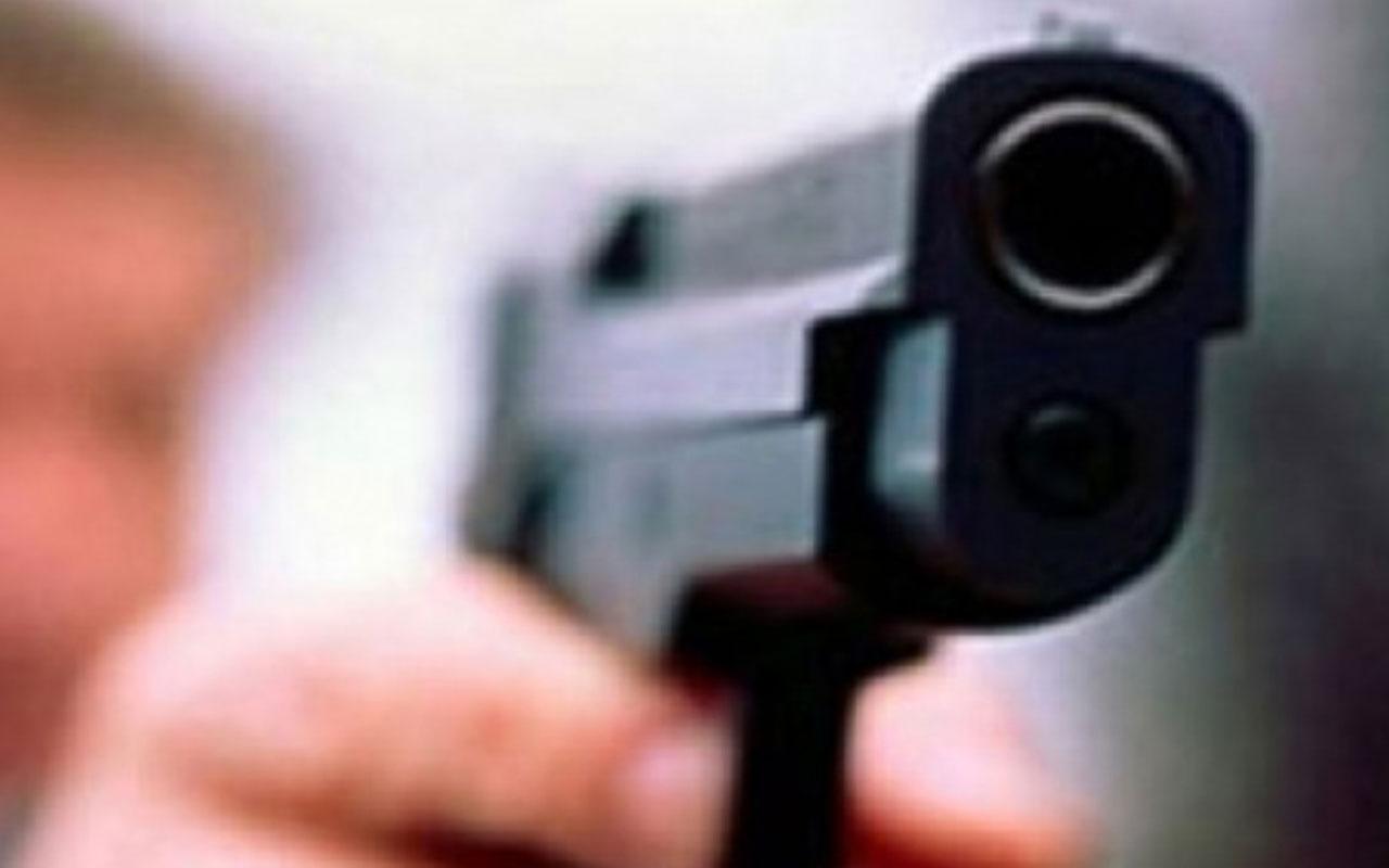 İstanbul'da banka müdürüne silahlı saldırı!
