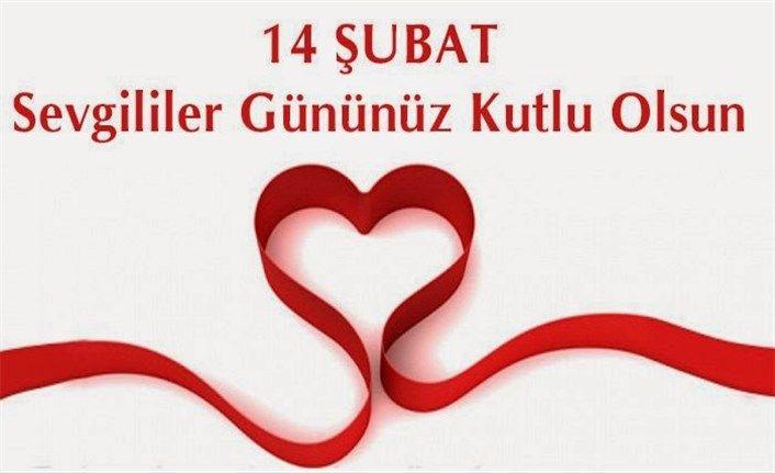 14 Şubat mesajları resimli kısa sevgililer günü sözleri - Sayfa 14