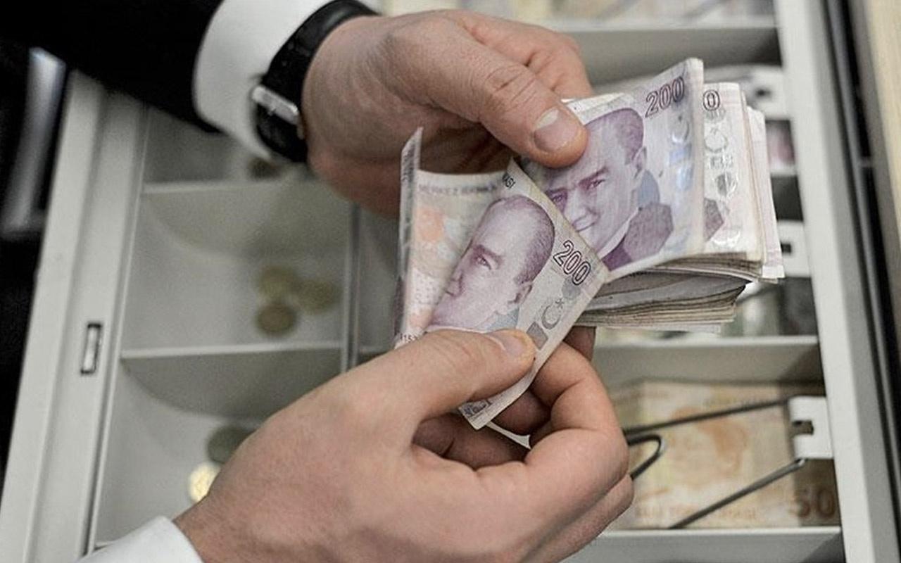 3600 ek gösterge zammı maaşlara ne zaman yansır?