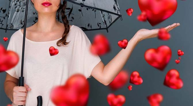 14 Şubat mesajları resimli kısa sevgililer günü sözleri - Sayfa 2