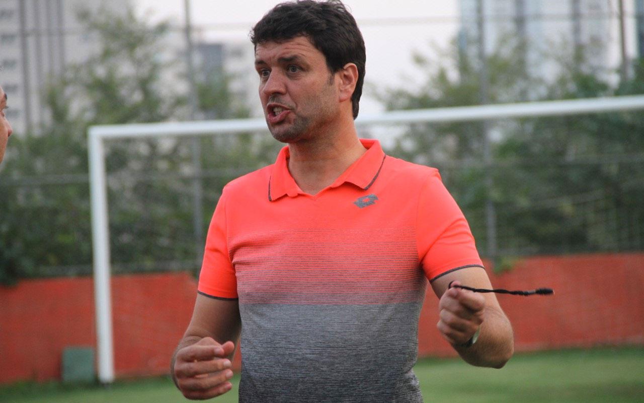 Akhisarspor'da Cihat Arslan'ın yerine gelen isim belli oldu