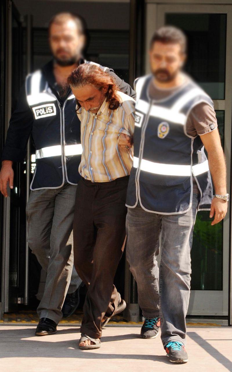 Antalya'da rezalet öz kızına yılllarca tecavüz etti - Sayfa 5