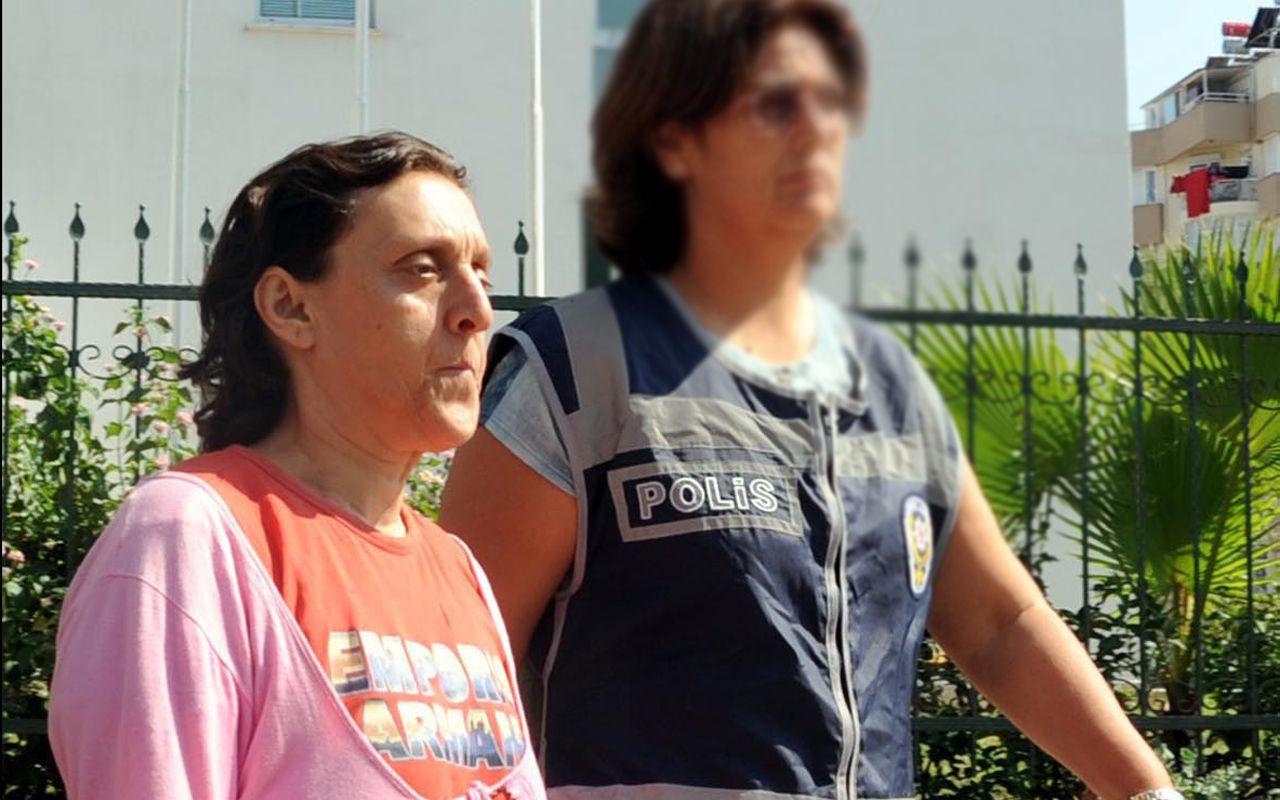 Antalya'da rezalet öz kızına yılllarca tecavüz etti - Sayfa 3