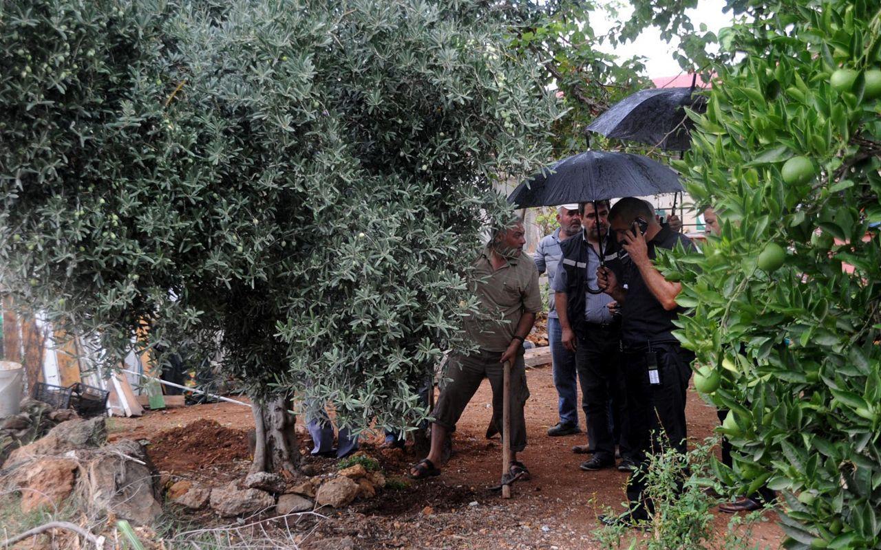 Antalya'da rezalet öz kızına yılllarca tecavüz etti - Sayfa 2