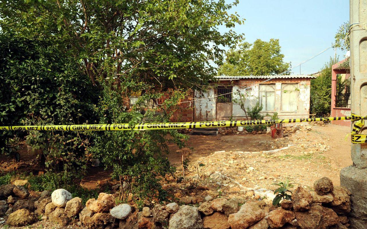Antalya'da rezalet öz kızına yılllarca tecavüz etti - Sayfa 4