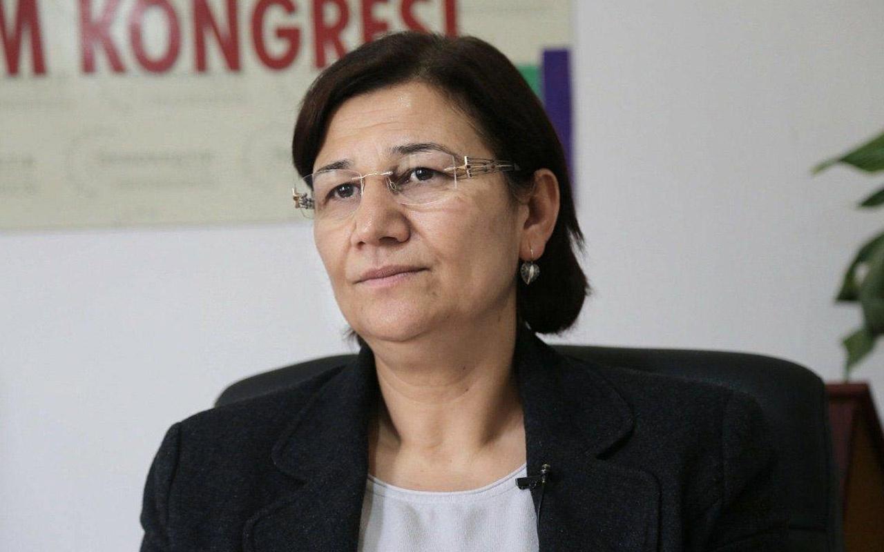 Leyla Güven kaç yaşında açık grevi yapan HDP'li vekil kimdir?