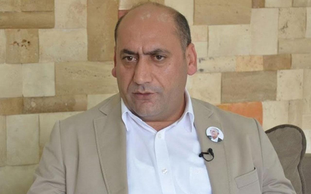 HDP'li Yıldırım hakkında soruşturma başlatıldı!