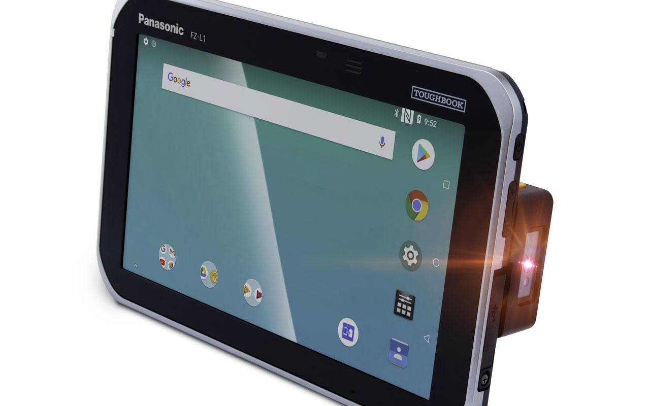 Panasonic'in 2 yeni tableti tanıtıldı