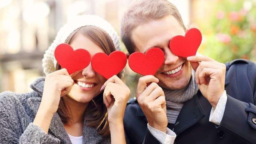 14 Şubat mesajları resimli kısa sevgililer günü sözleri - Sayfa 1