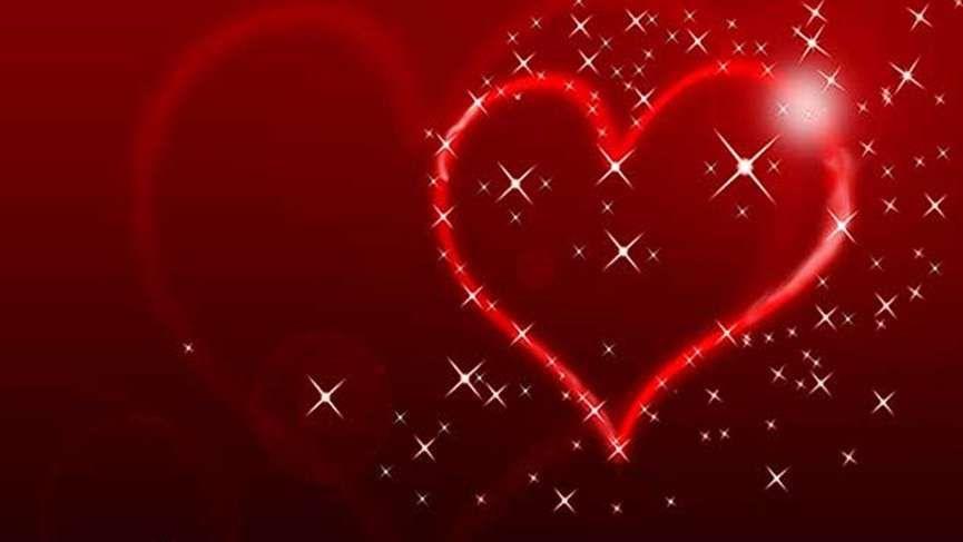 14 Şubat mesajları resimli kısa sevgililer günü sözleri - Sayfa 13