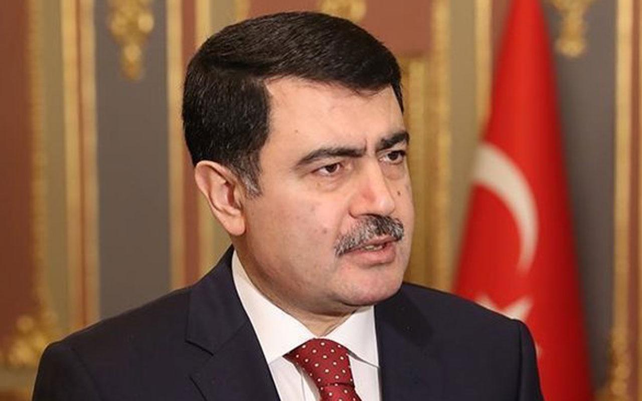 Ankara Valisi Vasip Şahin'den umre karantinası açıklaması: Semptom gösterenler...